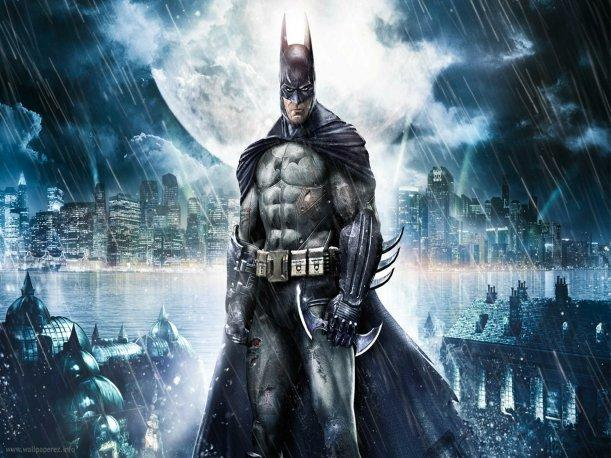 "Lanzan el cuarto trailer de ""The Dark Knight Rises"""