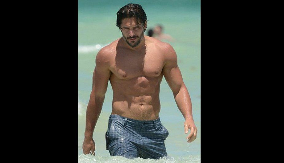 FOTOS: Joe Manganiello, el nuevo hombre que hace suspirar a Demi Moore