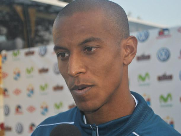 "Junior Ross: ""En cada partido intentamos ser protagonistas"""