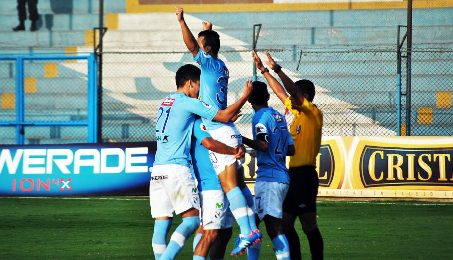 FOTOS: Sport Boys no fue rival para Sporting Cristal