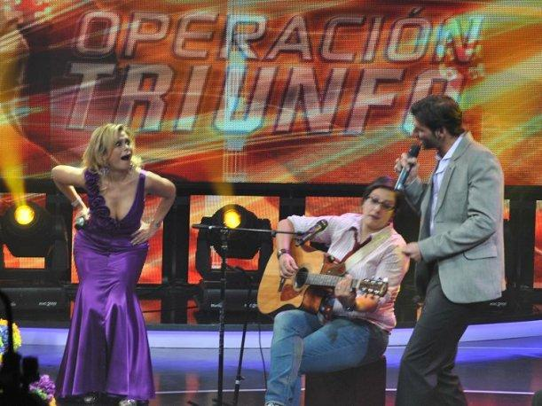 &quot;Risas de Am&eacute;rica&quot; otra vez se impuso a &quot;Operaci&oacute;n Triunfo&quot;