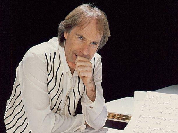 musica de richard clayderman para descargar gratis
