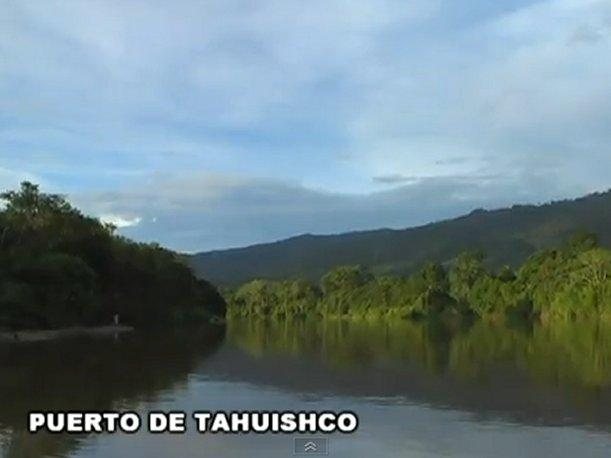 VIDEO: Conoce la Punta de Tahuishco y descubre sus vistas panor&aacute;micas en Moyobamba