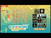 3 de julio: PlayStation Network Summer Sale 2012