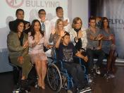 "VIDEO: Famosos se unen para decir ""alto"" al Bullying"