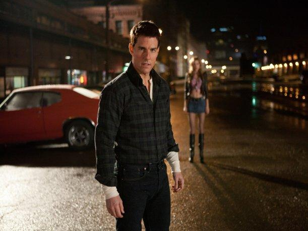 Tom Cruise regresará las pantallas con la cinta 'Jack Reacher'