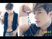 "Corea: Kim Hyun Joong revela nuevo video musical ""Let's Party"""