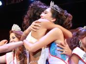 VIDEO: Revive la premiación del Miss Teen Perú 2012