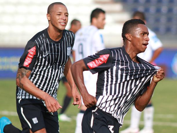Alianza Lima busca una victoria para llegar entonado al cl&aacute;sico 
