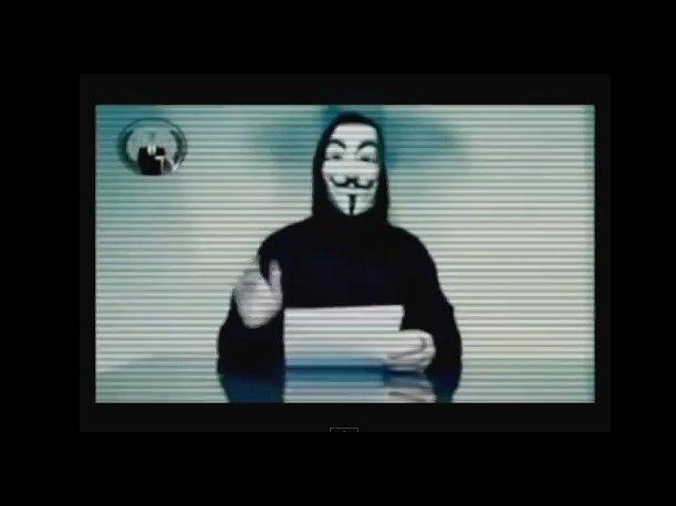 VIDEO: Anonymous hace p&uacute;blicos perfiles de ped&oacute;filos