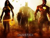 VIDEO: 14 minutos de Injustice: Gods Among Us