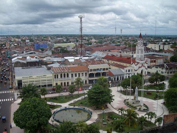 Flujo de turistas extranjeros a Iquitos se elevar&aacute; 10% con vuelos desde Panam&aacute;