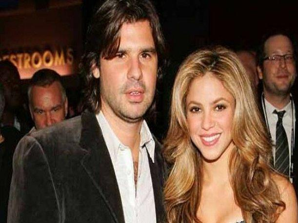 Shakira ser&aacute; madrina de boda de Antonio De la R&uacute;a