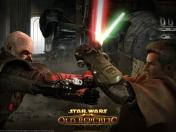 Star Wars: The Old Republic será gratis los primeros 15 niveles
