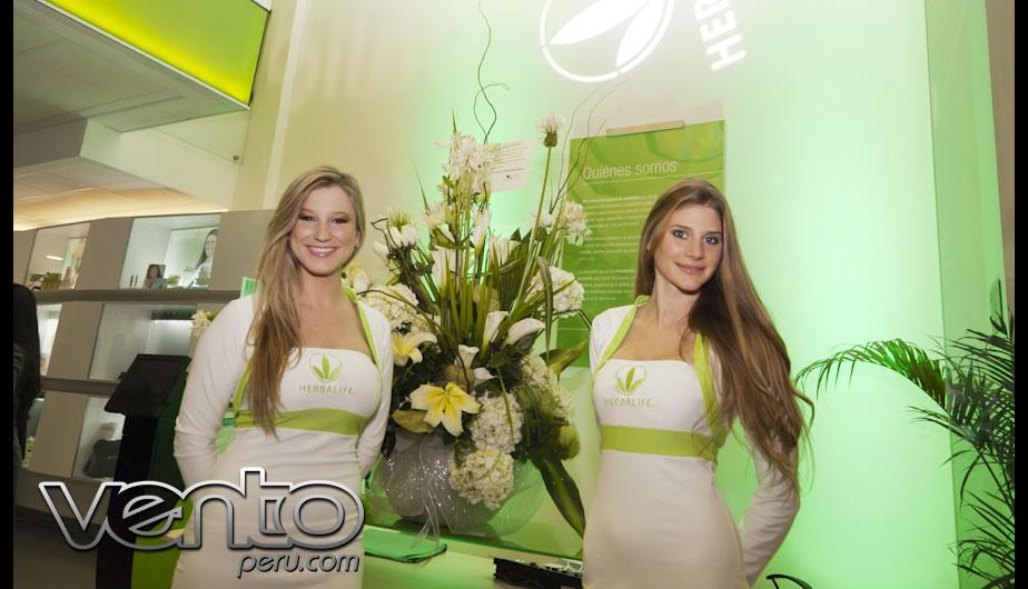 FOTOS: Herbalife inaugur&oacute; su nueva sede en Miraflores
