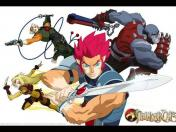 [Comic-Con 2012] Los Thundercats llegan al DS