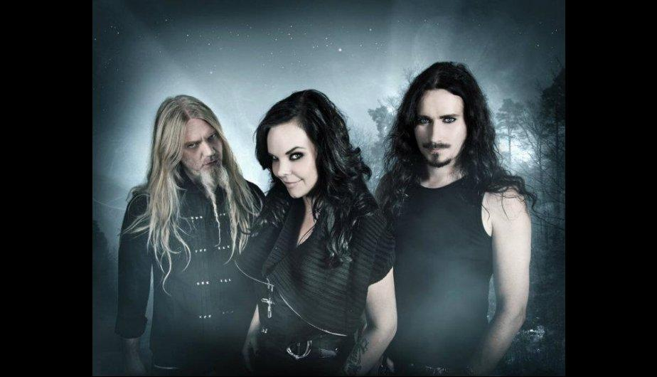 FOTOS: Toda la magia gótica de Nightwish