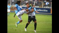 Fecha 26 del Descentralizado: Alianza Lima y Sporting Cristal en el Nacional