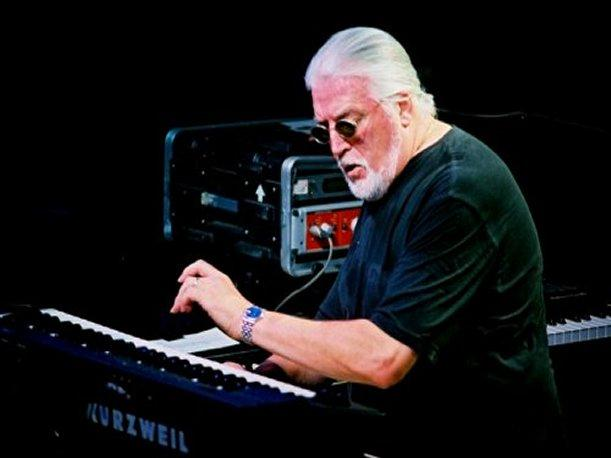Falleció Jon Lord, tecladista y fundador de Deep Purple