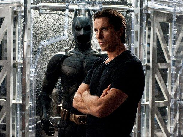 "Christian Bale: ""Antes de Batman los productores me rechazaban"" (VIDEO)"