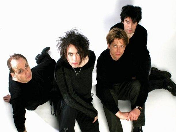The Cure en Lima: Vocalista Robert Smith confirma visita a Perú