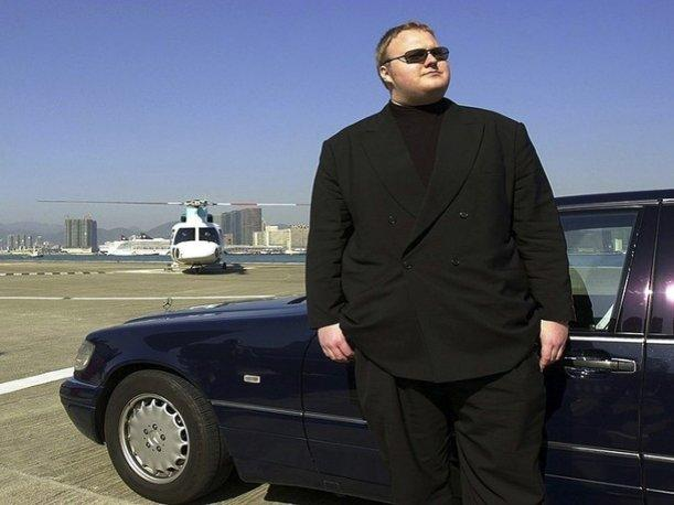 Creador de Megaupload lanza &quot;Mr. President&quot;, canci&oacute;n dedicada a Barack Obama (VIDEO)