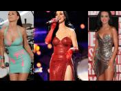 Katy Perry es elegida como ícono fashion en los Teen Choice Awards 2012 (FOTOS)