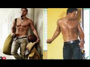 Channing Tatum, un sexy striper en la película Magic Mike (FOTOS)
