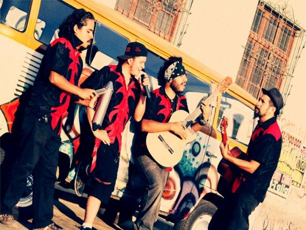 Barrio Calavera lanza nuevo video &#039;Yo bailo en la calle&#039;