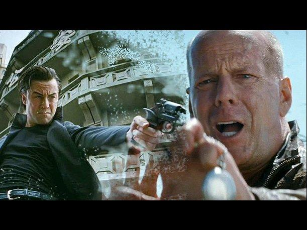 El nuevo film de Bruce Willis abrir&aacute; el Festival de Toronto (VIDEO)