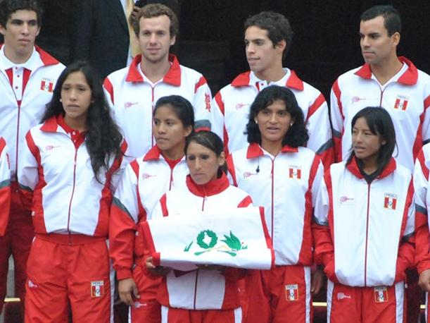 Londres 2012: Peruanos debutan el 28 de Julio en los Juegos Ol&iacute;mpicos