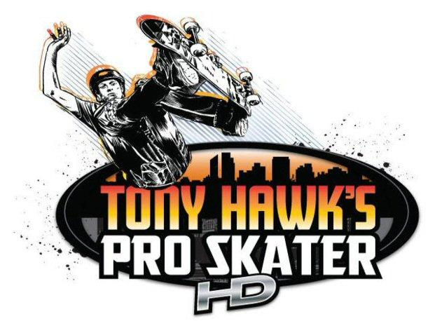Revisión - Tony Hawk's Pro Skater HD