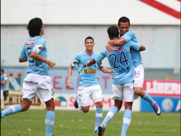 Sporting Cristal busca reivindicarse ante Inti Gas