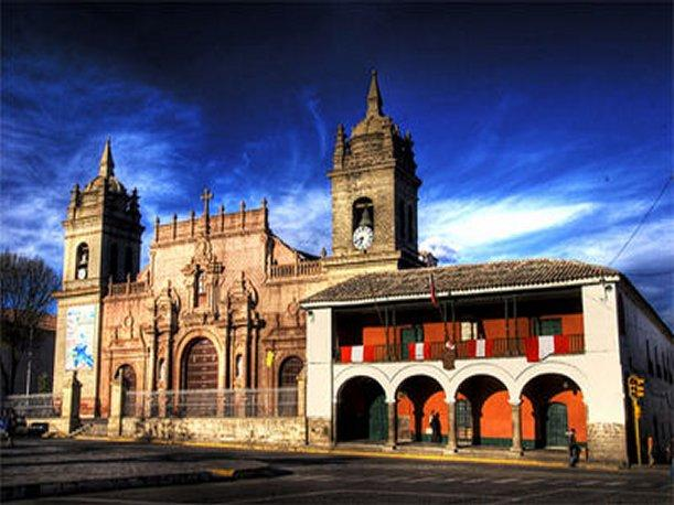 Ayacucho: Visita la ciudad de Huamanga (VIDEO)
