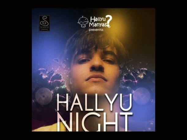 HallyuNight &ndash; Dj Masa Final Encore, una tarde llena de K-Pop