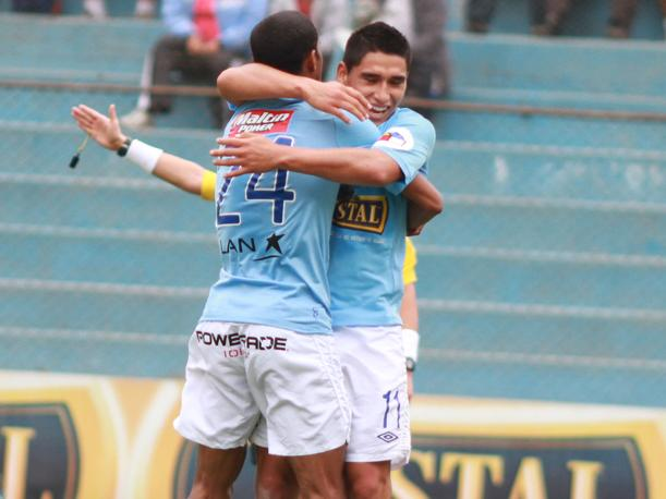 Sporting Cristal sale a la conquista del imperio en el Cusco