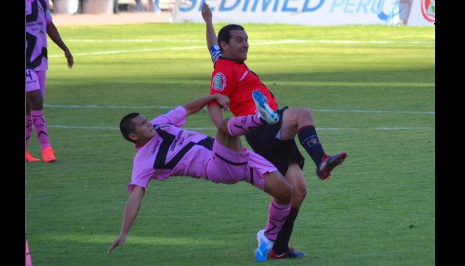 Lo mejor del empate entre Melgar y Sports Boys por el Descentralizado (FOTOS)  