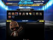 Se filtran 2 nuevos personajes de PlayStation All-Stars Battle Royale