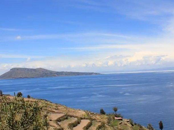 Una ruta imperdible, la Isla de Taquile en Puno (VIDEO)