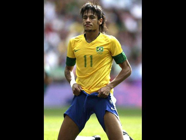 El sue&ntilde;o dorado de la generaci&oacute;n de Neymar se vuelve pesadilla, dice prensa