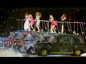 Las Spice Girls regresaron para la Clausura de Londres 2012 (FOTOS)