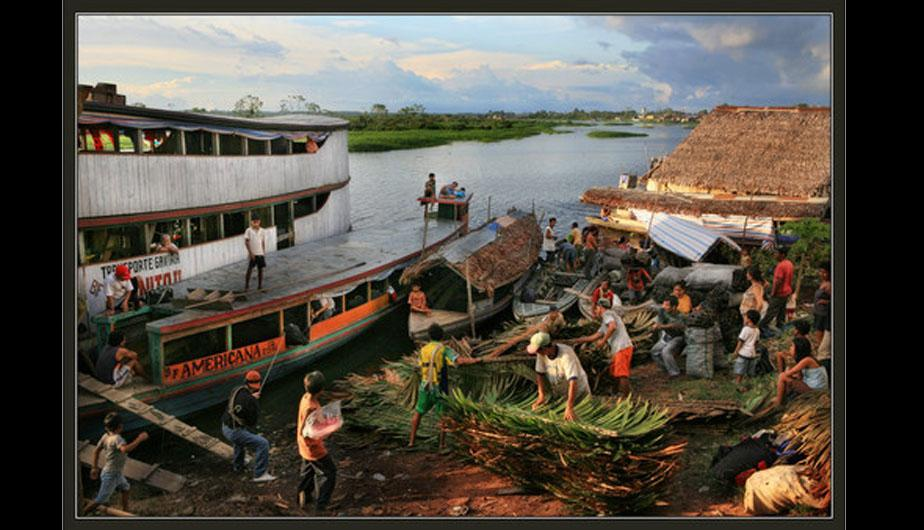 Loreto, la regi&oacute;n peruana que alberga gran parte de la Amazon&iacute;a (FOTOS)