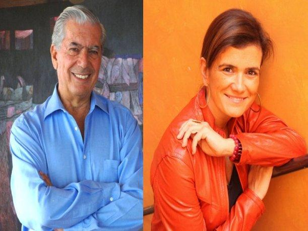 Mario Vargas Llosa y Pilar Sordo en las listas de libros de no ficci&oacute;n de mayor venta  