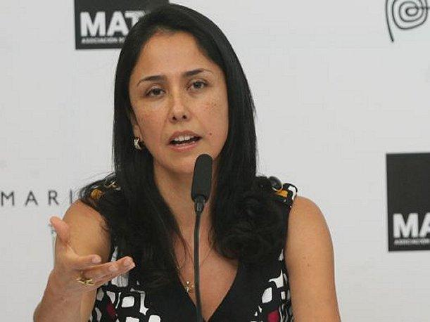 Empresa que pag&oacute; a Nadine Heredia por misteriosa consultor&iacute;a ahora gana millones