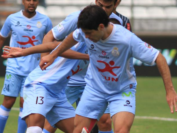 Real Garcilaso aplasta a Melgar y se consolida en la Liguilla B