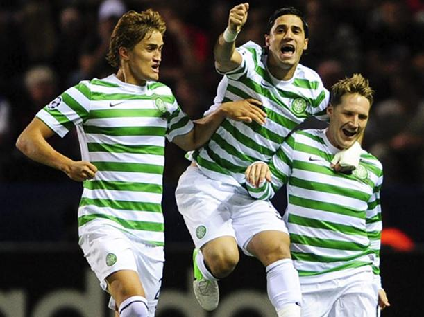 Celtic se impone sobre el Helsingborg en la previa de la 'Champions League' (VIDEO)