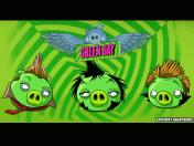Green Day protagoniza un nuevo episodio de Angry Birds