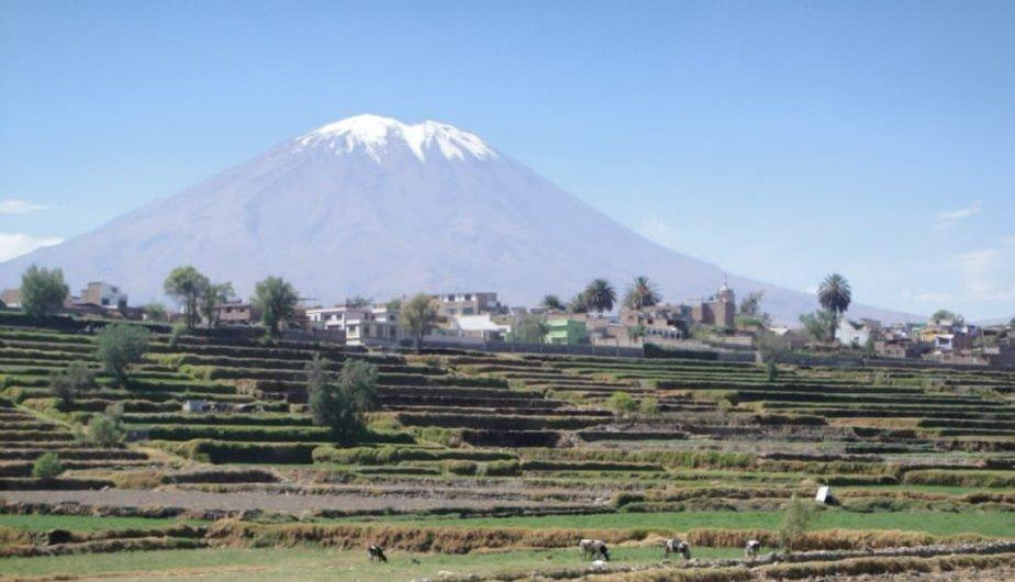 Conozca la belleza de Arequipa y sus alrededores (FOTOS)