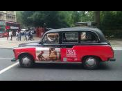 "Campaña ""Peru Empire of Hidden Treasures"" invade Londres (FOTOS)"