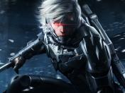 Raiden será parte de PlayStation All-Stars Battle Royale
